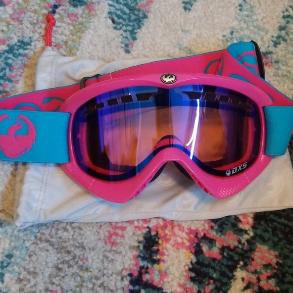 Dragon Other - Goggles for snowboarding/skiing